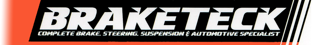 Braketeck Lismore: Complete Brake Steering Suspension & Automotive Specialist